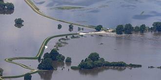 cod rosu de inundatii in prahova pe raurile teleajen si prahova