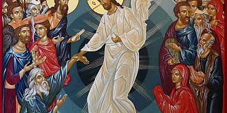 hristos a inviat invierea domnului cea mai mare sarbatoare a crestinilor