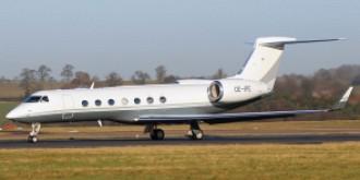 acesta este avionul de lux cu care pleaca klaus iohannis in sua  video