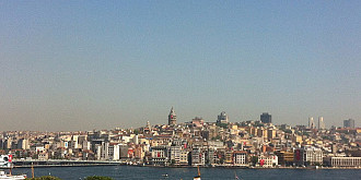 vizita in istanbul