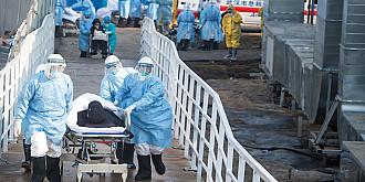 italia a depasit china la numarul deceselor din cauza coronavirusului