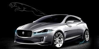 jaguar ar putea produce o compacta cu tractiune-fata