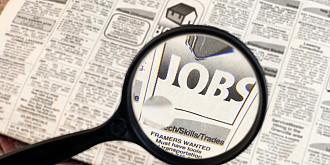 aproape 28000 de joburi vacante la bursa locurilor de munca pentru absolventi