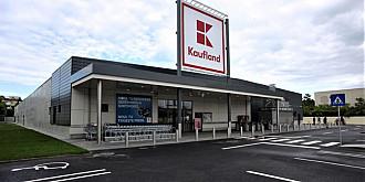femeie gasita moarta intr-un magazin kaufland