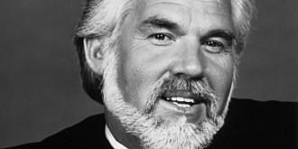 doliu in lumea muzicala cantaretul de muzica country kenny rogers a murit