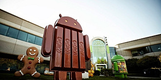 kitkat noua versiune android