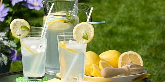 dieta cu apa calduta si lamaie