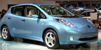 cresc vanzarile de masini electrice