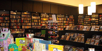noi librarii deschise de carturesti