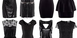 little black dress- mereu in tendinte