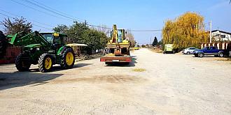 bani pentru asfaltarile din cartierul mitica apostol