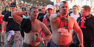ultrasii maghiari vor sa faca iures in bucuresti dar si prin garile pe care le vor tranzita