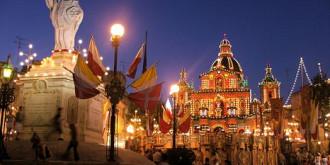 cinci atractii turistice in malta