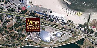 mamaia music awards 2013 da tonul la distractie