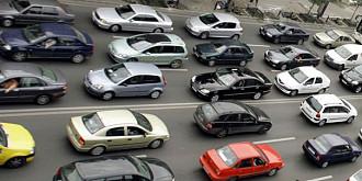 bucurestiul campion in topul oraselor europene dupa timpul petrecut in trafic