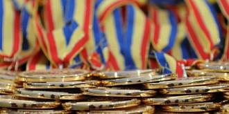 patru medalii si locul 3 in europa pentru lotul feminin de matematica al romaniei