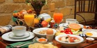 un mic dejun sanatos