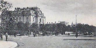palatul ghita ionescu martor ploiestiului intre secole