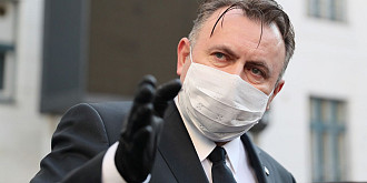 nelu tataru au plecat 30000 de persoane din izolare si 1200-1300 din carantina un pacient infectat poate contamina pana la 234 de persoane