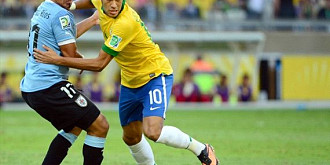 brazilia in finala confederations cup