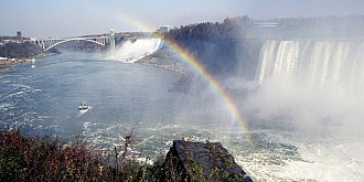 cascada niagara