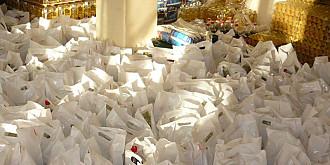 ploiestenii fara venituri vor primi pachete cu alimente de sarbatori