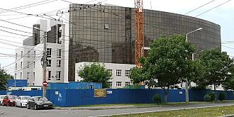 palatul de justitie din ploiesti va fi dat in folosinta la aproape un sfert de secol de la inceperea constructiei