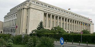 guvernul a aprobat sediile directiilor finantelor publice regionale