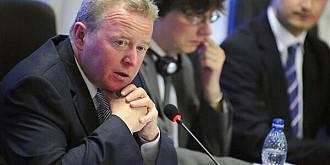 parlamentari europeni ingrijorati de situatia cainilor comunitari din romania
