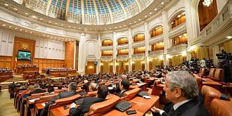 guvernul dancila a fost demis la motiunea de cenzura cu 238 de voturi pentru
