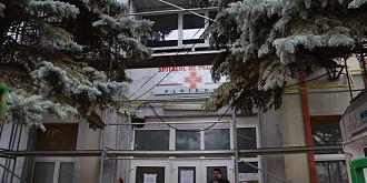 spitalul de pediatrie apartine de acum municipalitatii ploiestene