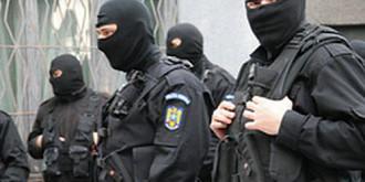 perchezitii cu 200 de politisti in prahova bucuresti si ilfov