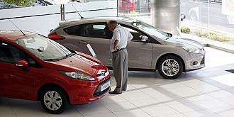 piata auto europeana da primele semne de revenire din recesiune
