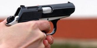 pistolarul din bucuresti a fost retinut a impuscat un barbat in cap