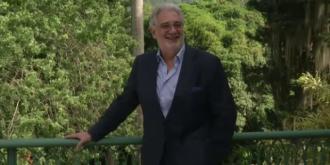 acuzat de hartuire sexuala placido domingo a demisionat din functia de director de la opera din los angeles