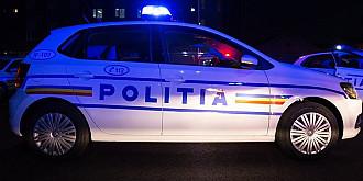 barbat retinut de politisti in gara de vest din ploiesti dupa ce a anuntat la 112 ca isi va ucide fosta iubita