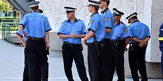 sistemul de comunicatii al politiei locale poate fi oprit in orice moment de sts