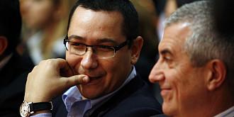 tariceanu critica dur guvernul ponta