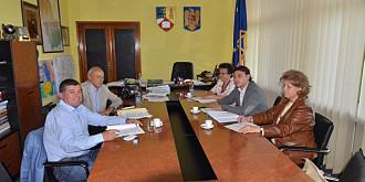 investitii de 115 milioane de euro pentru retele de apa