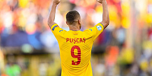 gala fotbalului romanesc george puscas cel mai bun fotbalist razvan lucescu antrenorul anului