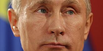 guvernul rusiei a demisionat in bloc dupa un discurs al lui vladimir putin