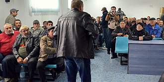 conflictul de la ratp partial dezamorsat de primarul badescu