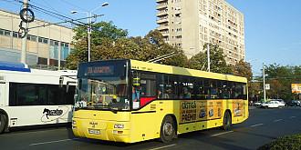 bilete de autobuz cumparate prin sms