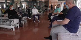 consecintele infectarii cu sars-cov-2 recuperarea dupa vindecare un drum anevoios pentru multi pacienti