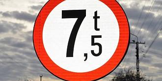 restrictii de durata pe dn1 pentru vehiculele cu masa maxima peste 75 tone