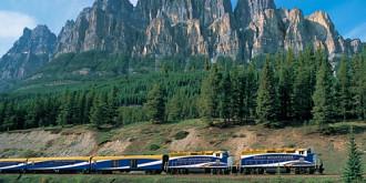 cele mai fascinante rute feroviare din lume