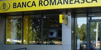 banca romaneasca iese de pe piata