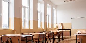 ministerul educatiei anunta ca 312 scoli si gradinite invatamantul se desfasoara exclusiv online cu 12 mai multe decat ieri