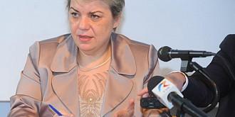 sevil shhaideh propusa pentru functia de ministru al dezvoltarii regionale si administratiei publice