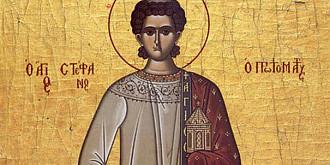 sfantul stefan 27 decembrie ce spune traditia despre a treia zi de craciun